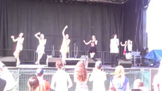 The Way We Live by Cimorelli live
