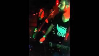 Metal Grinder - Turbo Lover (Judas Priest Cover)