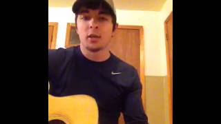 'Dance Her Home' - Cody Johnson (cover)