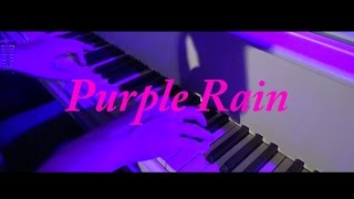 Purple Rain (Prince and The Revolution) cover by Stephen Paul