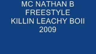 NATHAN B KILLIN LEACHY BOII