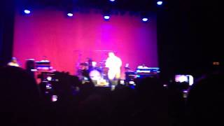 Keith Sweat @ O2 - If you want it