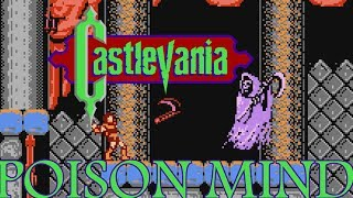 Castlevania - Poison Mind [METAL COVER]