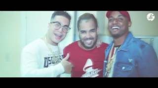 ECHAME AGUA   YOMIL & DANY DARY DJ EXTENDED