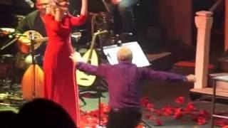 μέχρι το τέλος - live βοτανικός - Νατάσα Μποφιλιου