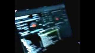 DJ Léo da PG no not mandando pesado pro MC Coringa canta.