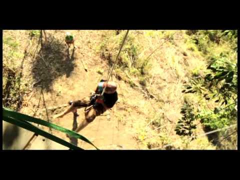 102-La Red_Canopy Chico Largo