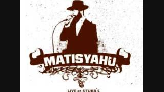 Matisyahu - Heights LIVE at Stubb's [HQ]