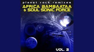 Planet Rock (Beats, Sequences & Elements)