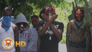 Shane E - Hundred Duppy [Official Music Video HD]
