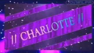 Charlotte Full Theme Song & Titantron
