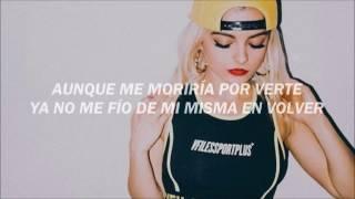 Bebe Rexha-Gateway drug (Sub español)