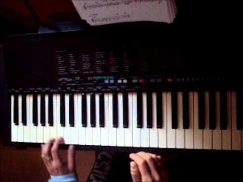 Comment jouer La Maladie d'Amour de Michel Sardou au piano