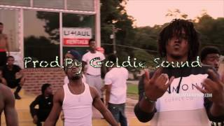 "Young Nudy - Yeah Yeah ""INSTRUMENTAL"" REMAKE Prod.By Goldie Sound"