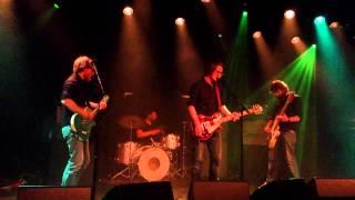 The Horse Company - Cornershop live @ Powerstage Bibelot Dordrecht 19-04-'13 HD