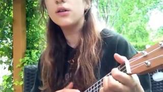 Mardy Bum (Arctic Monkeys) Ukulele Cover