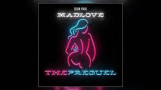 Sean Paul - Bad Love ft. Ellie Goulding (Official Audio)