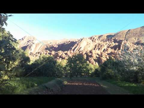 Morocco-Valley of Dades.mp4