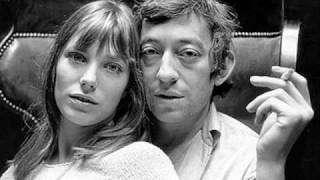 Jane Birkin et Serge Gainsbourg - Je T'aime,...Moi Non Plus width=