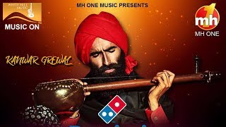 MH One Dominos Studios Season -1 | Episode -1| Kanwar Grewal | White Hill Music | New Punjabi Songs width=