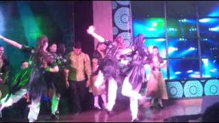 Hine El Yeshuati - Equipe de Dança da IIR