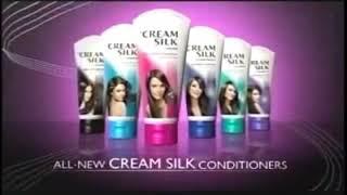 Creamsilk Conditioner TVC 2007-2008 - The Show 30s
