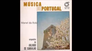 Orquestra de Arlindo de Carvalho - Manel da Rola (Arlindo de Carvalho)