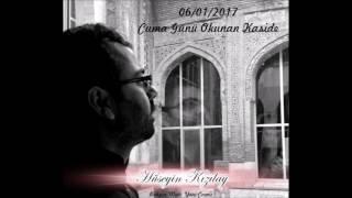 Hüseyin KIZILAY_ Arapça Kaside