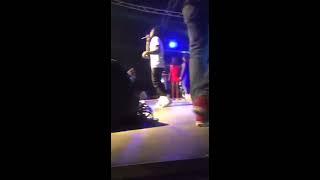 Blaise B & Mr Leo - Douala triple O concert 2016