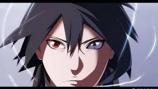 Sasuke Uchiha - Eye of the Storm {AMV} HD