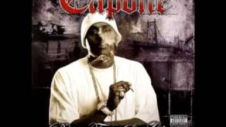 Capone   Its Been a Long Time