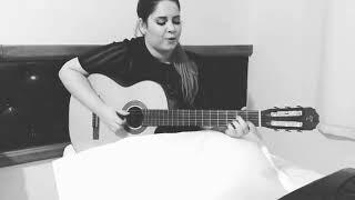 Marilia Mendonça cantando deixe me ir 1kilo