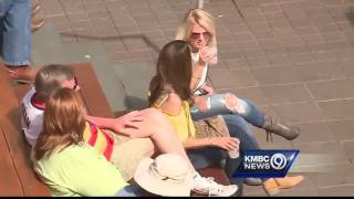 KC businesses happy with Garth Brooks effect