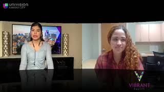 Vibrant Health Dra Falcon Q&A