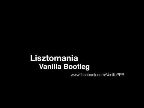 Phoenix Lisztomania Vanilla Bootleg Chords Chordify