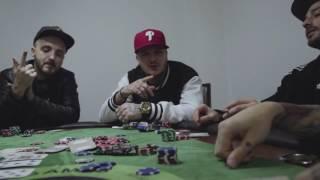 El Nino si Samurai feat Karie, Bocaseca - RABDAREA (Videoclip Oficial) [prod. AMAVI]
