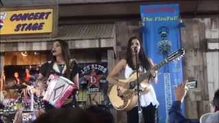 Las Fenix - Te Olvidare en Traders Village Houston 5/3/15