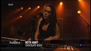 BETH HART, Chocolate Jesus, Rockpalast , 24.03.2011