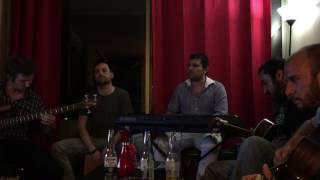 Combinao melancólico - Los Continentales (Cover Bloque Depresivo)