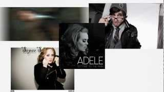ADELE ft CHESTER SEE - Set fire to the rain (Mashup SeperS)