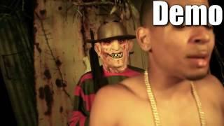 Ozuna   Freddy Kruger   Halloween Intro 88 Bpm   Demo