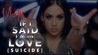 Mizgin - If I Said I'm in Love (Suicide) - Official Video