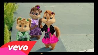 Lady Gaga - G.U.Y (Chipmunks Version)