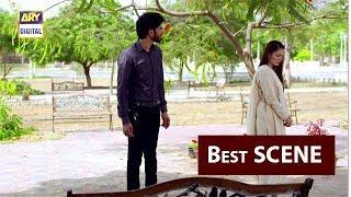 | BEST SCENE  | Koi Chand Rakh Episode 25  - #Ayezakhan