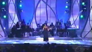 Tina Turner - Queen Latifah - What's Love Got To Do With it Live 2005