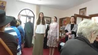 Sestre Barać iz Prištine