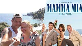 Mamma Mia Film Locations