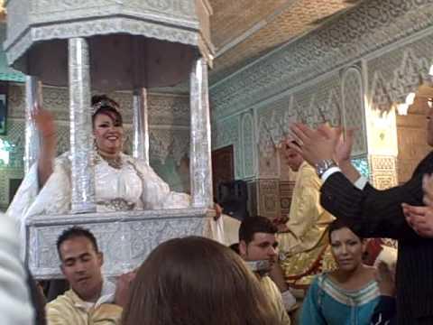 Litter & Stallion – A Fessi Wedding