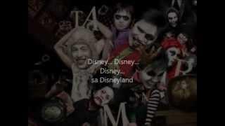 """""""Disney"""" By (Tanya Marknova)with Lyrics"""
