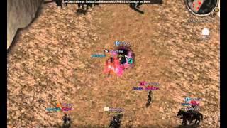 RhapsoddyX vs Godiva (Swing)